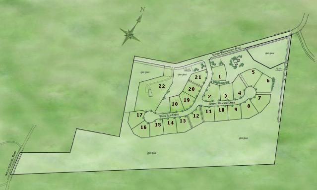 sage hill plan